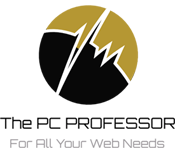 PC Professor Web Services | Mobile | Websites  | Hosting | SEO